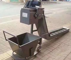 餐厨垃圾提升压榨设备