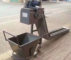 餐廚垃圾提升壓搾設備