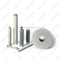 10 20 30 40 Inch Stainless Steel Candle