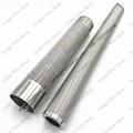 316L stainless steel high pressure drop