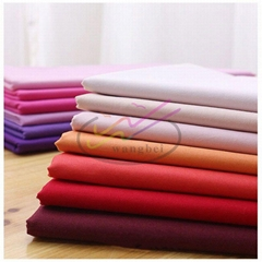 100% cotton combed shirt fabric