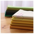 100% cotton combed shirt fabric 2