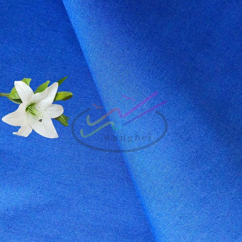 TC poplin woven men's shirt fabric 1