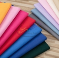 TC poplin woven men's shirt fabric 2