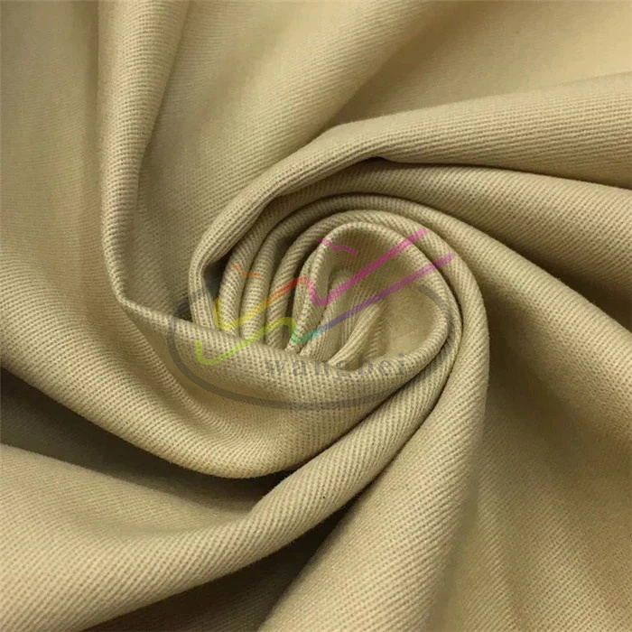 TC hot sell khaki work wear fabric 3