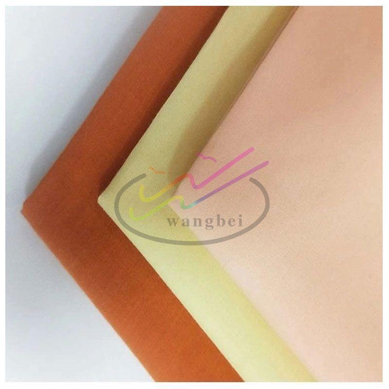 80%poly 20%cotton plain woven pocket fabric 2