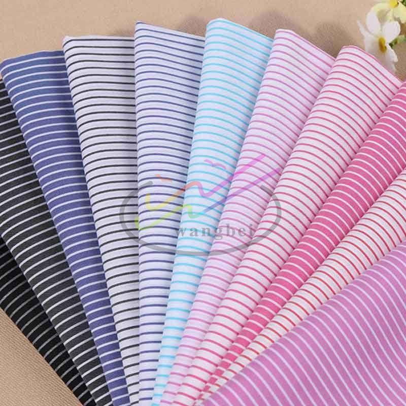 Yarn Dyed Fabric 3