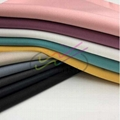 Polyester rayon TR suit fabric 3