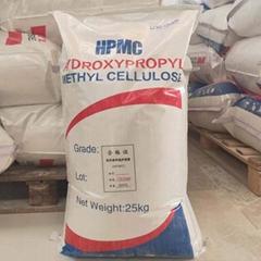 Tile adhesive hydroxypropyl methyl cellulose hpmc