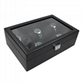 Customization Handmade Wooden Cigar Box