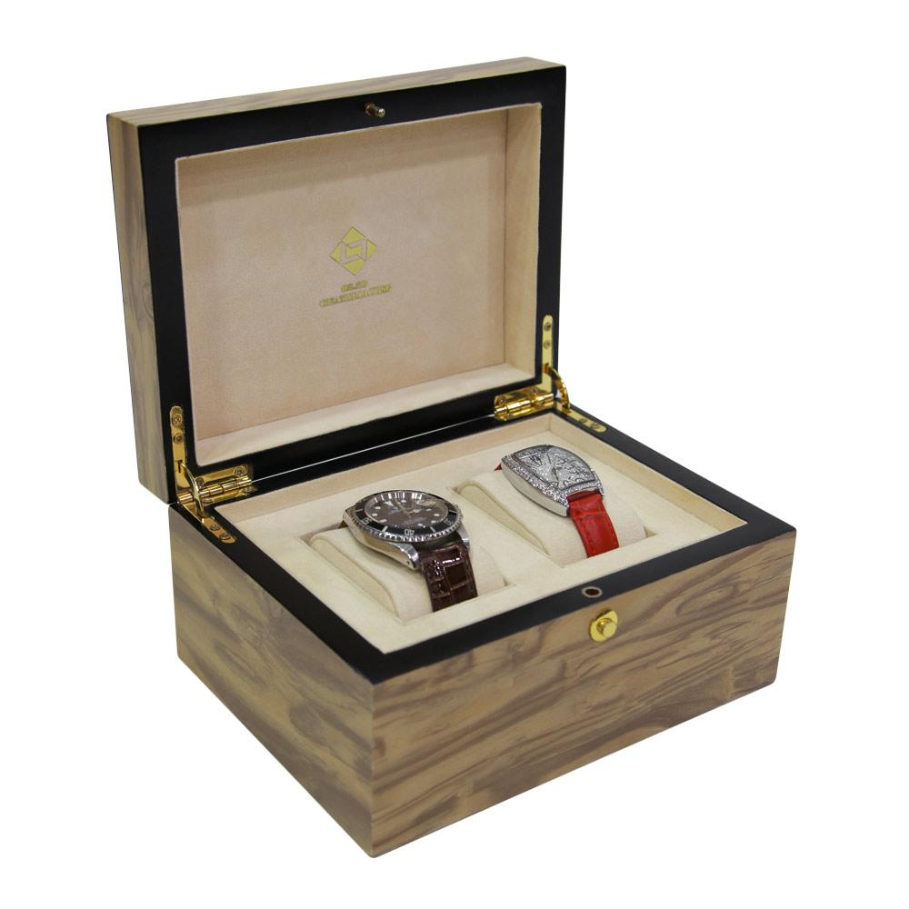 Matte Paint High Quality Hot Sales Watch Boxes 1