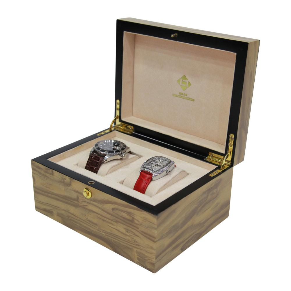 Matte Paint High Quality Hot Sales Watch Boxes 2