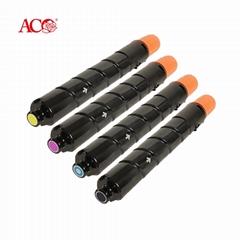ACO NPG 41 45 46 47 48 52 65 71 Copier Toner Cartridge Compatible For Canon