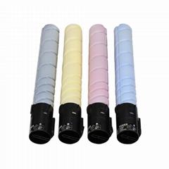 ASTA Copier Compatible Toner For Konica Minolta Bizhub C360 C451 C550 C650 C452