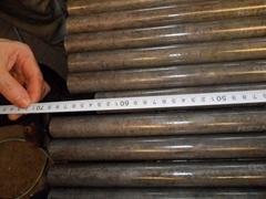 ASTM A179 Boiler Steel Tube