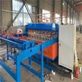 Heavy pneumatic mesh welding machine