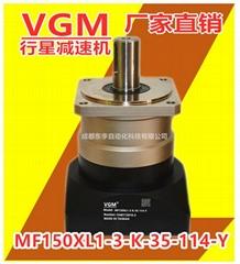 MF150XL1-3-K-35-114-Y配安川伺服电机SGMGV-44ADA6C
