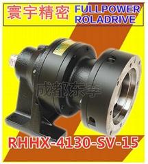 寰宇精密RHHX-4130-SV-15配安川SGMGH-30卧式