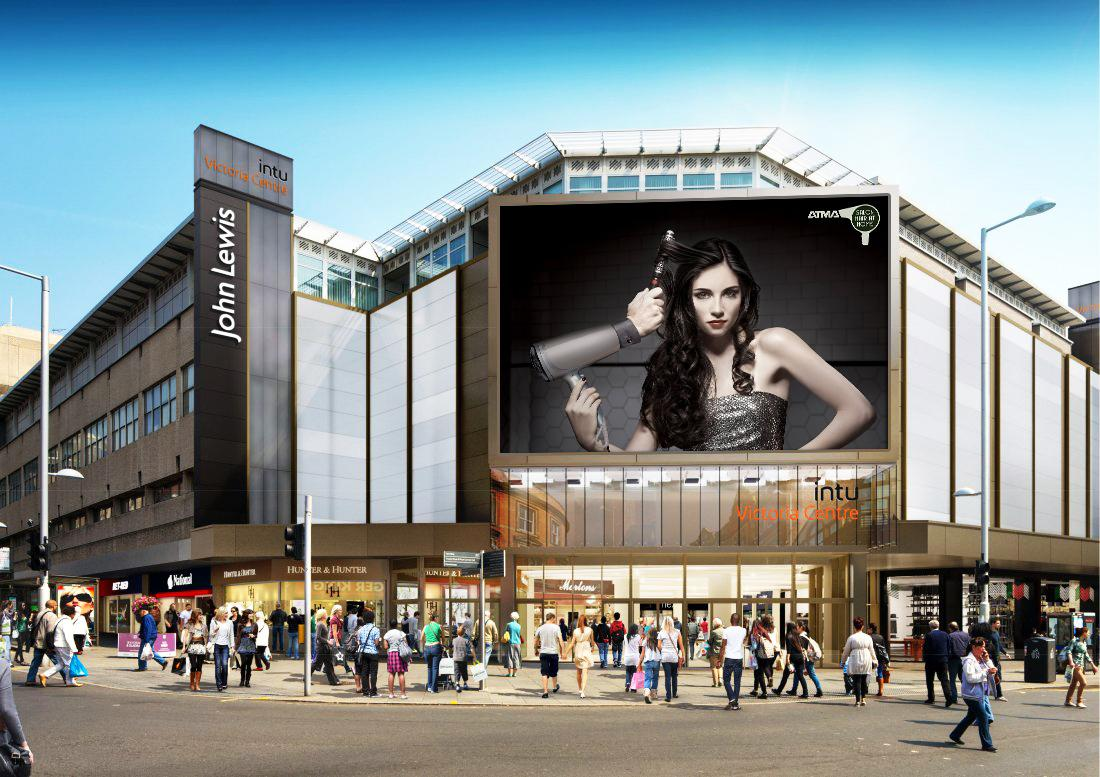 P3mm Outdoor LED Display Ultra High-Definition LED Screen Video Wall  2