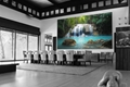 P3mm Indoor LED Display High-Performance Large LED Video Signage Wall Screen  4