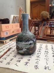 手绘陶瓷制作中心创作工作室