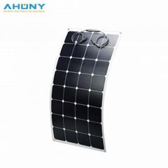 太阳能柔性板 太阳能软板 房车专用太阳能板