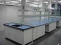 實驗室實驗台 1