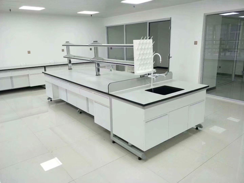 實驗室實驗台 4