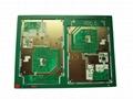 Copper Coin PCB