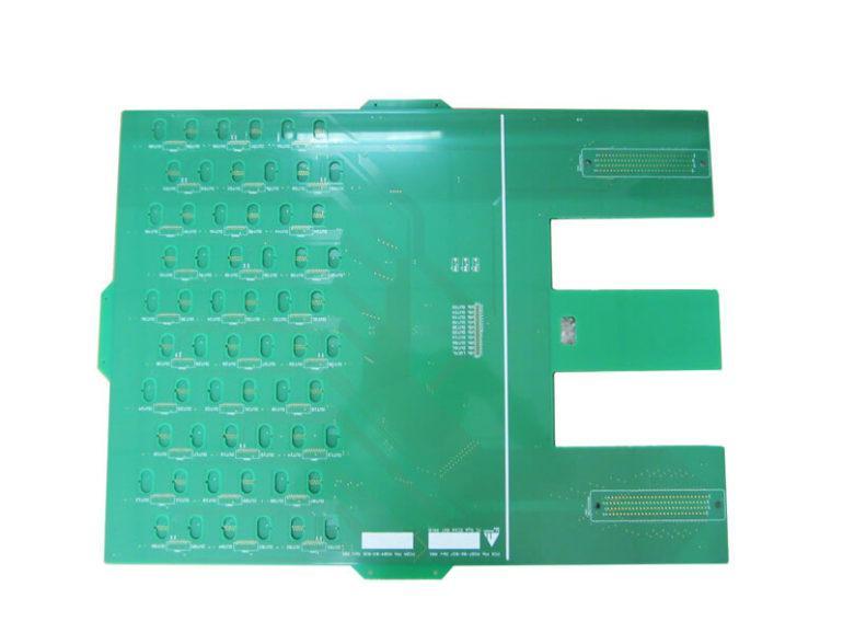 Copper Coin PCB 4