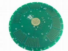 King Sun Hard Gold Plating PCB