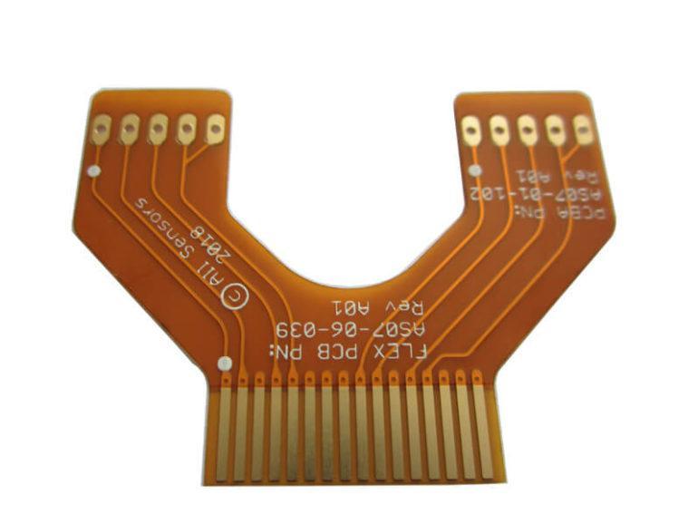 King Sun 2L FPC Board 1