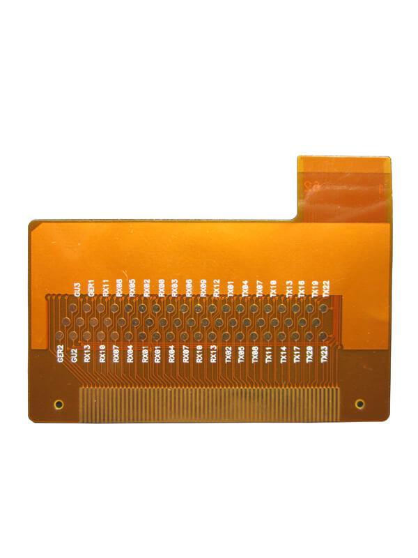 King Sun Flex Circuit Board 1