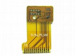 King Sun Flexible PCB board