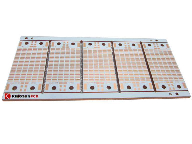Aluminum Clad PCB 5