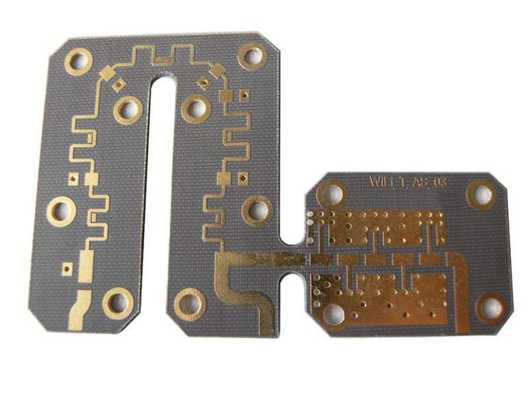 Microwave PCB 2