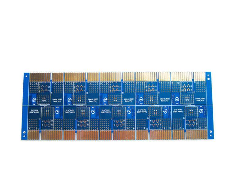Microwave PCB 5
