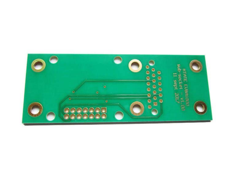 King Sun ROGERS 4350 PCB 1