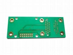 King Sun ROGERS 4350 PCB