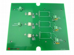 King Sun Printed Circuit Board Assembly