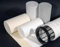 Acrylic Filter Cloth 2