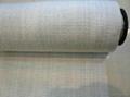 High temperature fiberglass dust filter bag 2