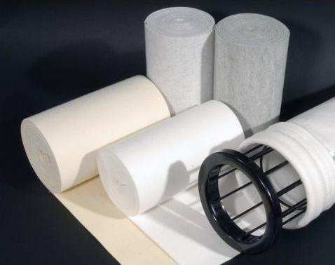 dust collector antistatic polyester filter bag for cement plant 3