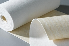 Mechanicall high-strength Aramid fibres