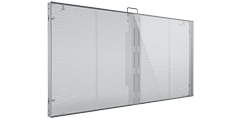 Ice Series Transparent LED Display