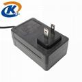 插墙适配器1-36W高效率UL认证 2