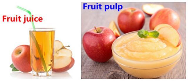 HT-0.5 Fruit  Juice Extracting Machine Mango Pulping Machine 5