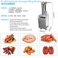 SF-350  Sausage Production Machine