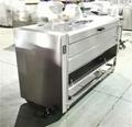 YDPL-600C Friction Root Vegetable Washing Peeling Machine 4