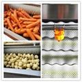 YDPL-600C Friction Root Vegetable Washing Peeling Machine 5